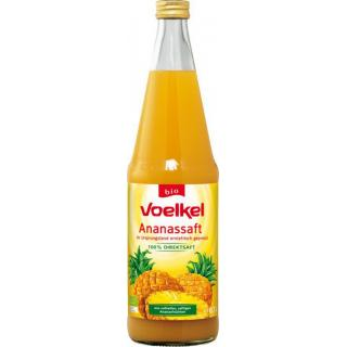 Ananassaft 0,7l
