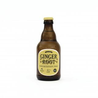 ÄNDE GINGER ROOT