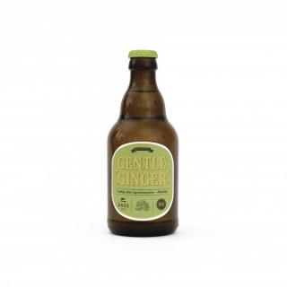 Ände Gentle Ginger 0,33l